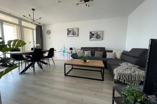 Apartment, 70 m2, For Rent, Rijeka - Zamet