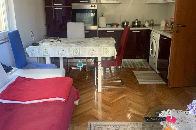 Wohnung, 45 m2, Verkauf, Rijeka - Podmurvice