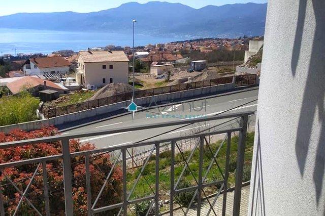 Rijeka, Hosti, 2S+DB, 75m2