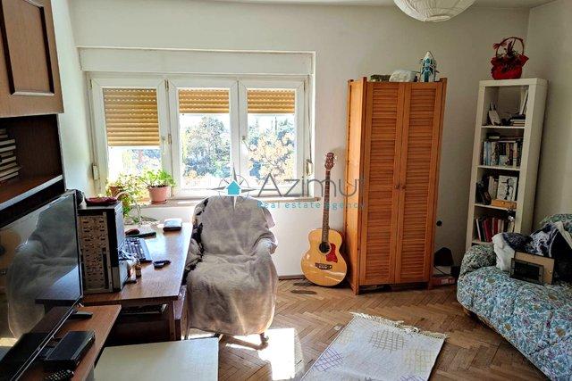 Apartment, 55 m2, For Sale, Rijeka - Podmurvice