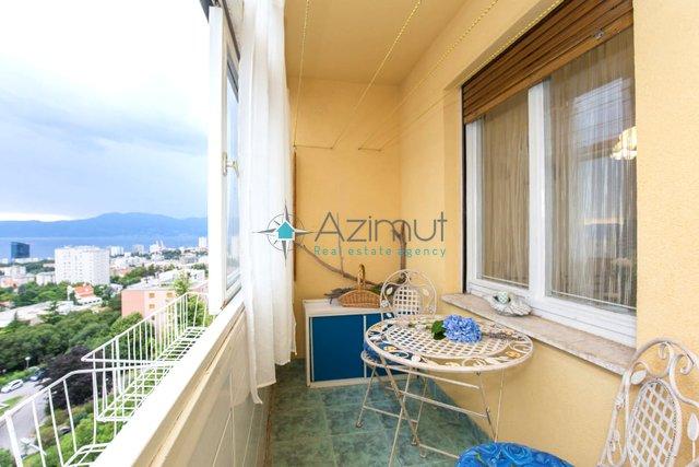 Stanovanje, 68 m2, Prodaja, Rijeka - Gornja Vežica