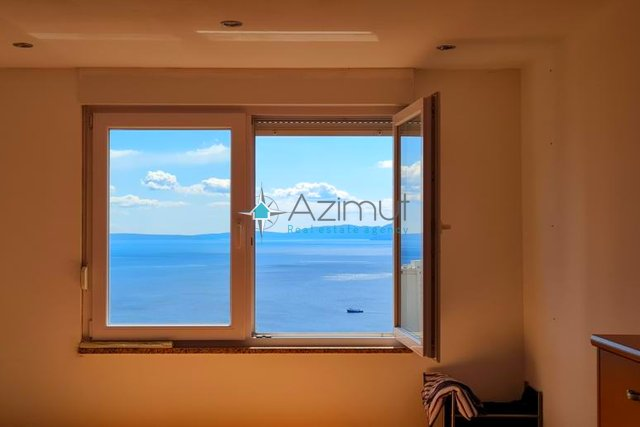 Apartment, 21 m2, For Rent, Rijeka - Zamet