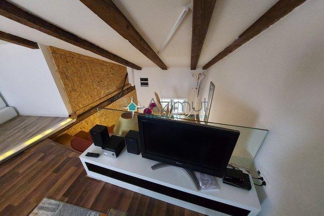 Rijeka, Centar, 3S KL stan, 90 m2