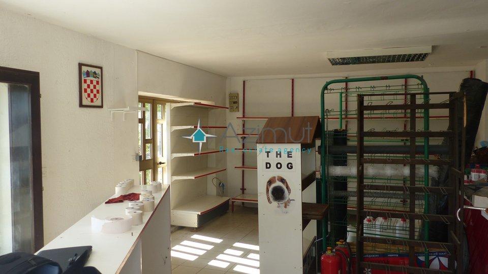 Geschäftsraum, 147 m2, Vermietung, Kastav