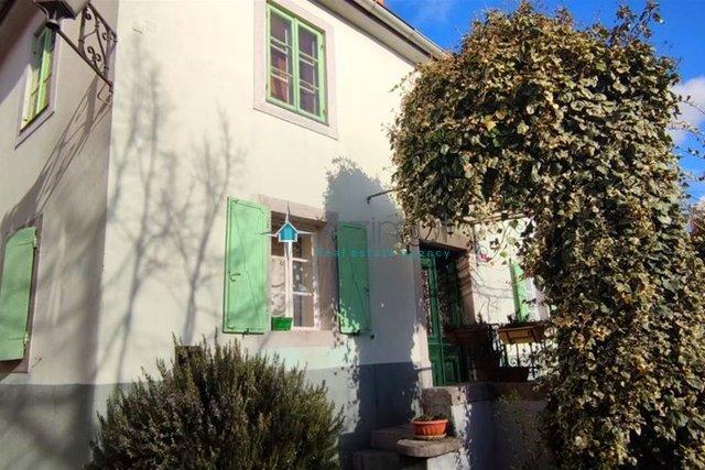 House, 110 m2, For Sale, Kastav