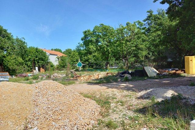 Land, 922 m2, For Sale, Njivice