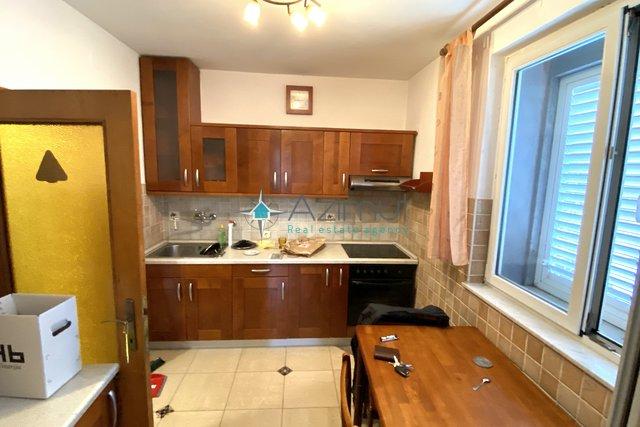 Apartment, 42 m2, For Sale, Rijeka - Turnić