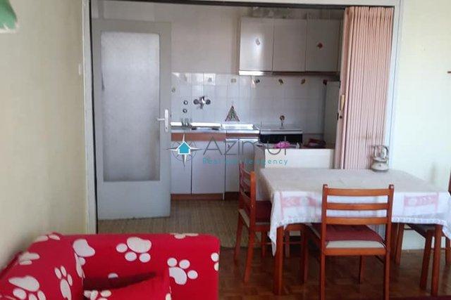 Apartment, 56 m2, For Sale, Rijeka - Turnić