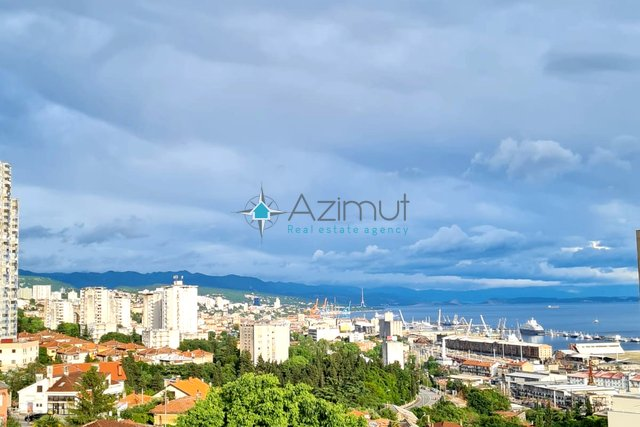 Wohnung, 28 m2, Verkauf, Rijeka - Turnić