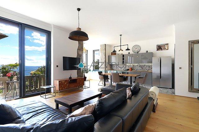 Appartamento, 105 m2, Vendita, Opatija