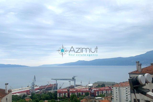 Wohnung, 60 m2, Verkauf, Rijeka - Krnjevo