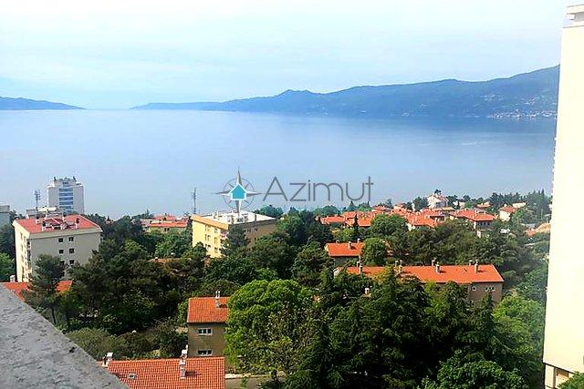 Wohnung, 62 m2, Verkauf, Rijeka - Zamet