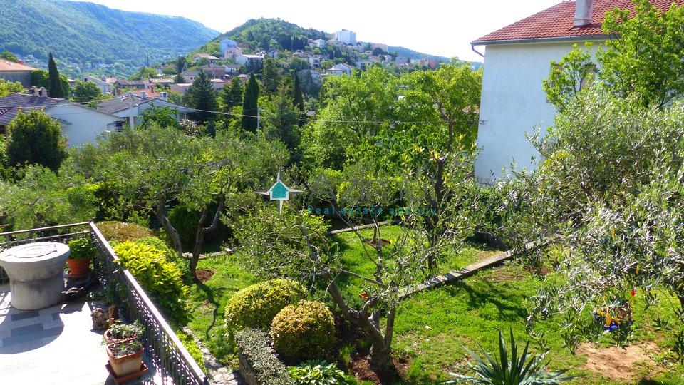 Rijeka, Trsat, Samostojeća kuća, 265 m2
