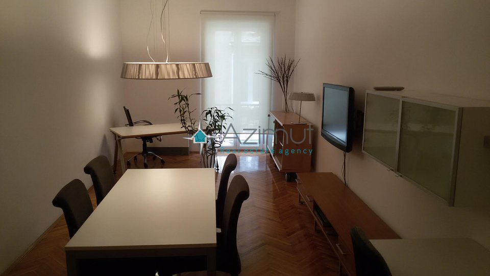 Apartment, 60 m2, For Sale, Rijeka - Centar