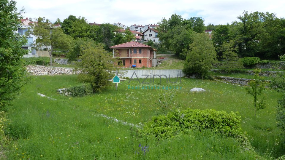 Jušići, građevinsko zemljište, 4000 M2