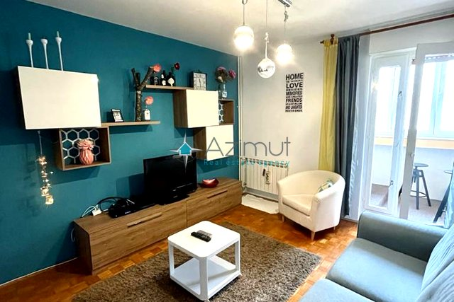 Wohnung, 58 m2, Verkauf, Rijeka - Turnić
