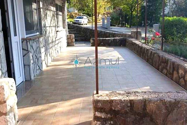 House, 120 m2, For Sale, Omišalj