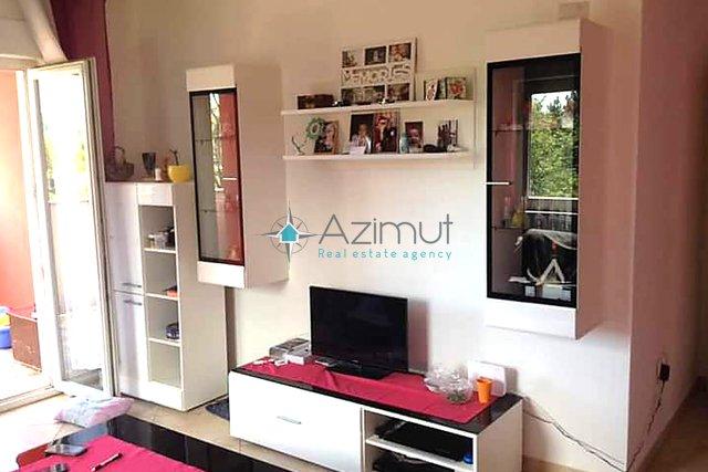 Apartment, 80 m2, For Sale, Dražice