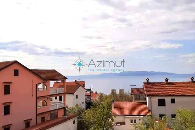 Wohnung, 103 m2, Verkauf, Rijeka - Zamet