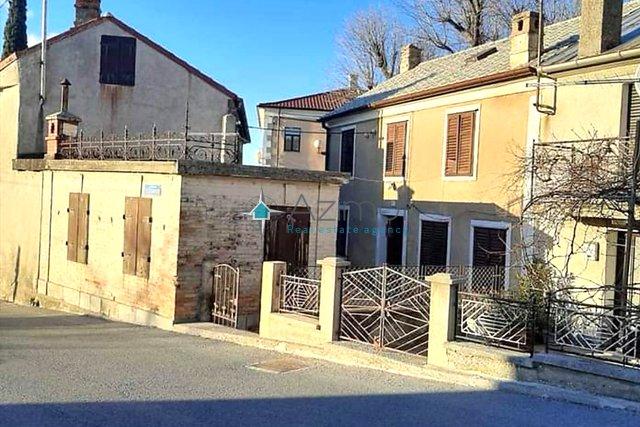 House, 70 m2, For Sale, Hreljin