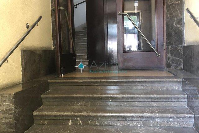 Apartment, 40 m2, For Sale, Rijeka - Centar