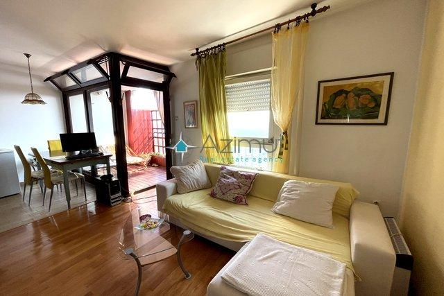 Wohnung, 42 m2, Verkauf, Rijeka - Turnić