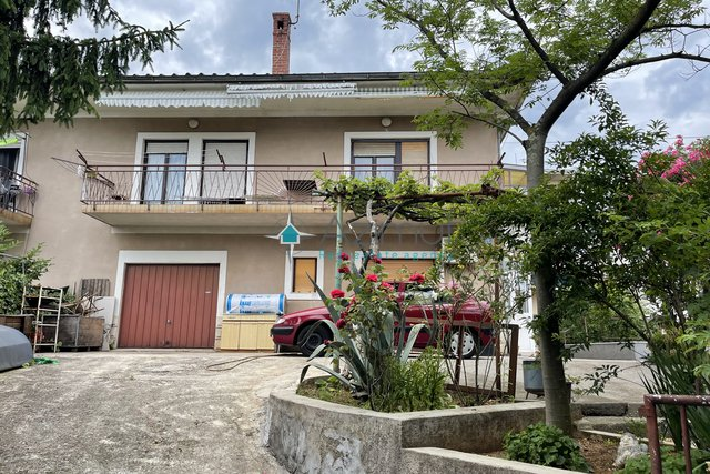 House, 240 m2, For Sale, Matulji