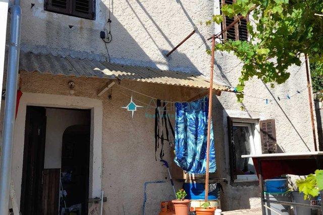 House, 50 m2, For Sale, Mali Lošinj
