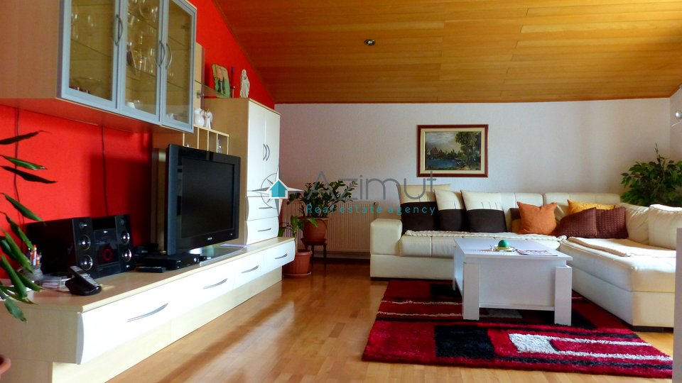 Apartment, 110 m2, For Sale, Opatija