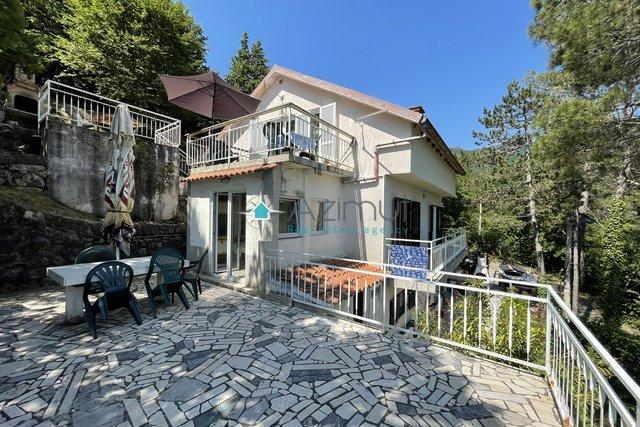 Casa, 190 m2, Vendita, Mošćenička Draga - Brseč
