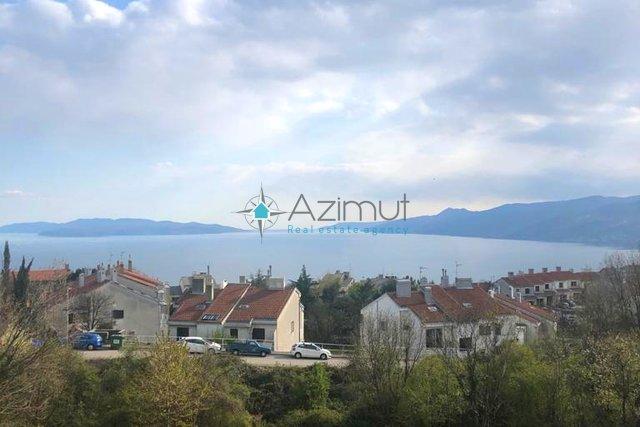 Grundstück, 1420 m2, Verkauf, Rijeka - Murini