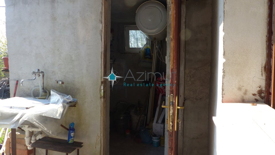 House, 60 m2, For Sale, Jurdani