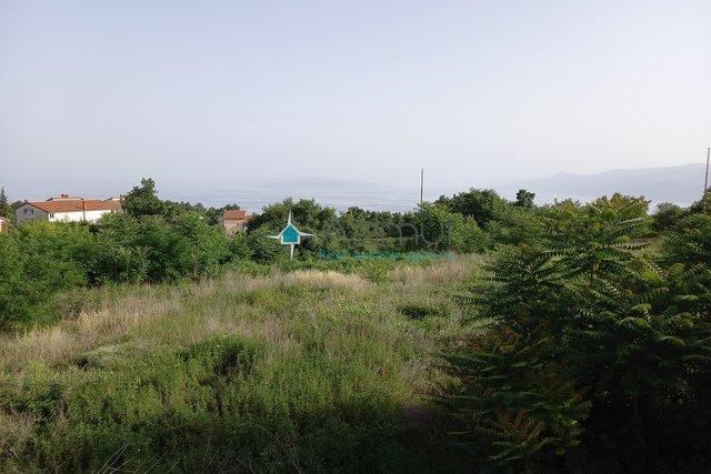 Land, 1850 m2, For Sale, Kastav - Rešetari
