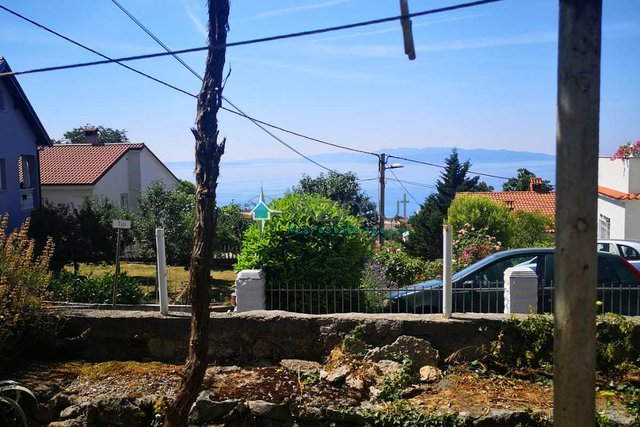 Land, 600 m2, For Sale, Rijeka - Zamet