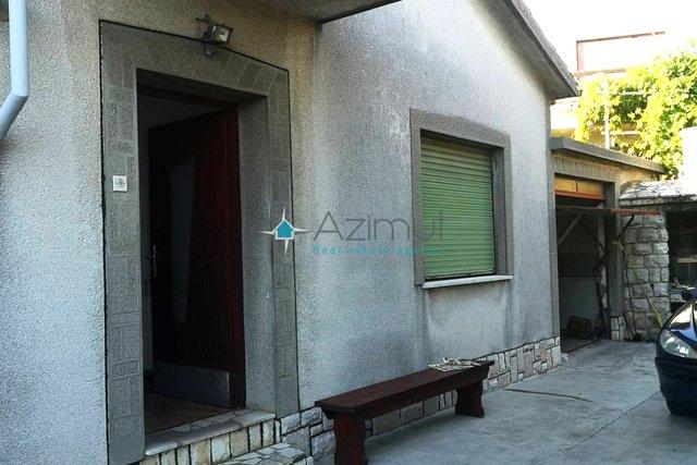 House, 220 m2, For Sale, Rijeka - Zamet