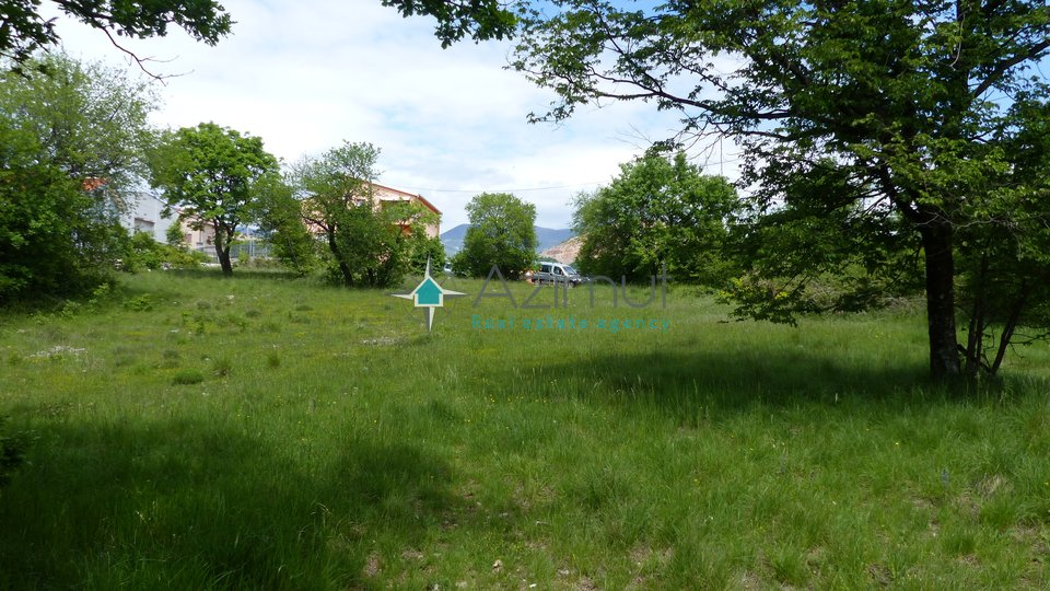 Land, 1300 m2, For Sale, Čavle