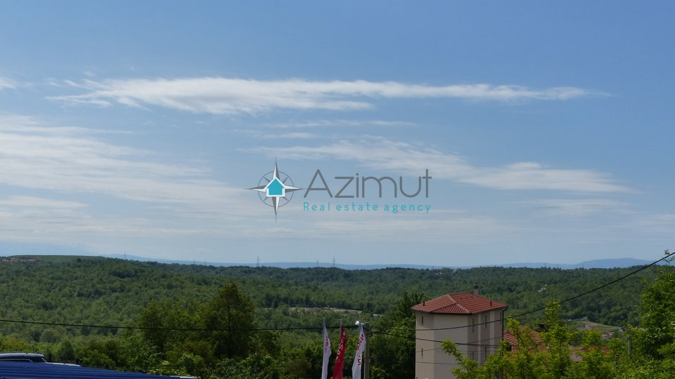 Land, 1050 m2, For Sale, Kastav - Brnčići