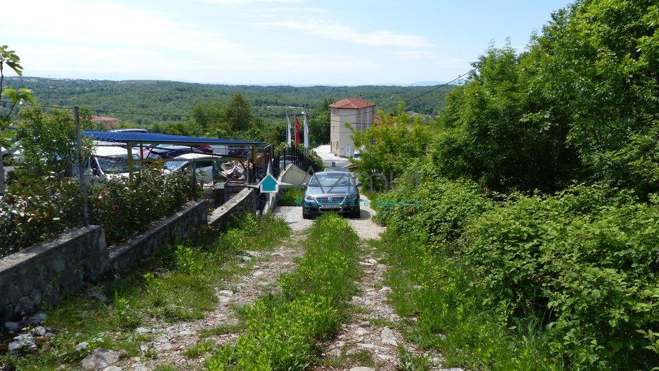 Land, 1050 m2, For Sale, Kastav - Brnčići