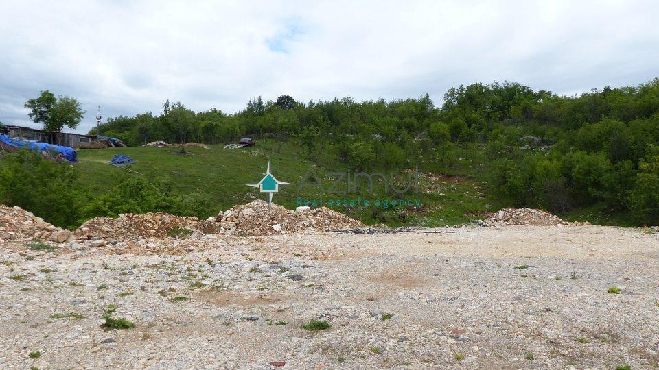Grundstück, 7500 m2, Verkauf, Rijeka - Gornja Drenova