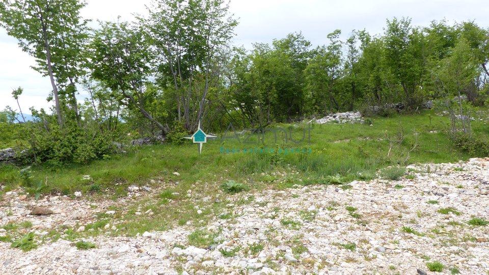Rijeka, Gornja Drenova, građevinsko zemljište, 7500 m2