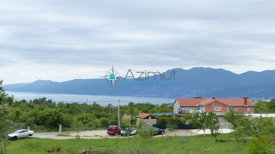 Land, 7500 m2, For Sale, Rijeka - Gornja Drenova