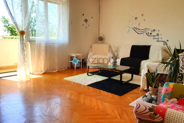 Apartment, 71 m2, For Sale, Opatija