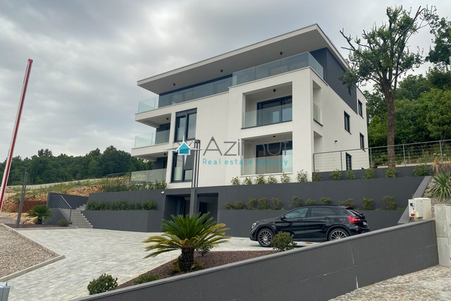 Apartment, 234 m2, For Sale, Rijeka - Bivio