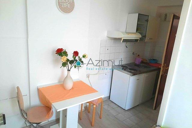 Apartment, 17 m2, For Sale, Rijeka - Belveder