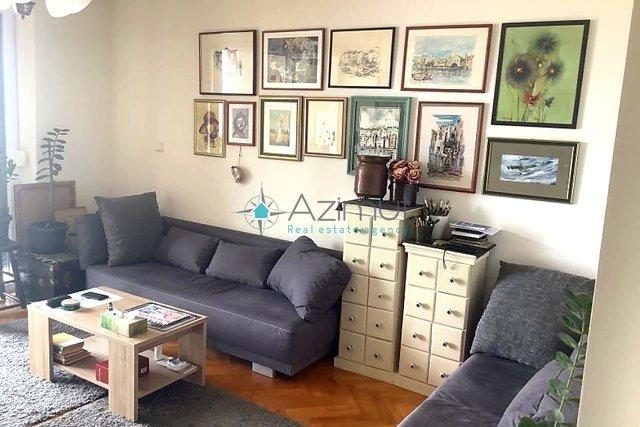 Apartment, 59 m2, For Sale, Rijeka - Zamet