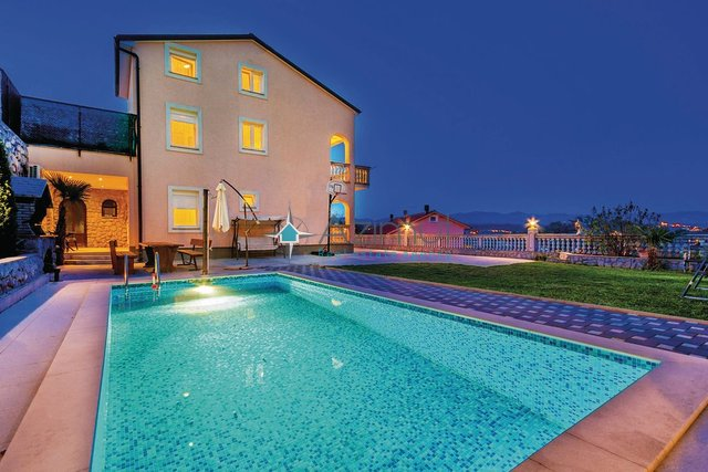 House, 248 m2, For Sale, Rukavac