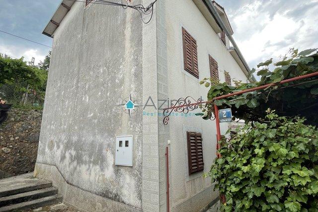 Hiša, 180 m2, Prodaja, Opatija