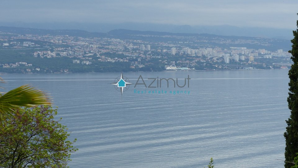 House, 130 m2, For Sale, Opatija