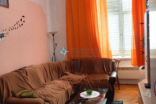 Apartment, 83 m2, For Sale, Rijeka - Centar