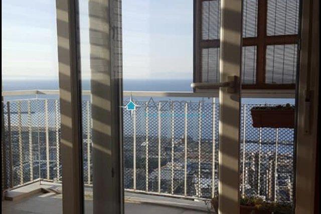 Apartment, 77 m2, For Sale, Rijeka - Turnić